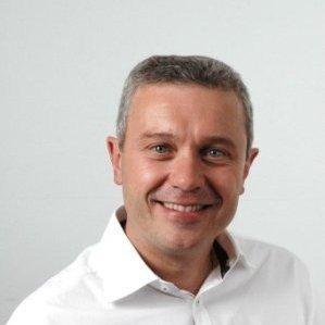 Jean-Luc Gentille